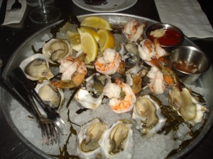 anchor oyster bar chef special san francisco