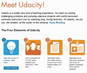 Udacity Meetup Image